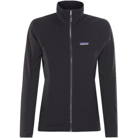 Patagonia Nano-Air Jakke Damer sort